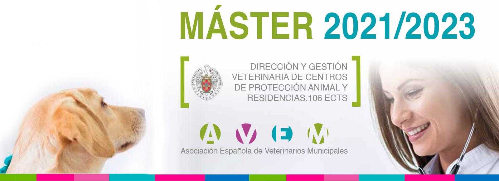 Gestión veterinaria en centros de protección animal y residencia de animales de compañía